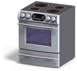Irving oven repair service