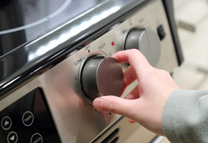 Irving range-stove repair service